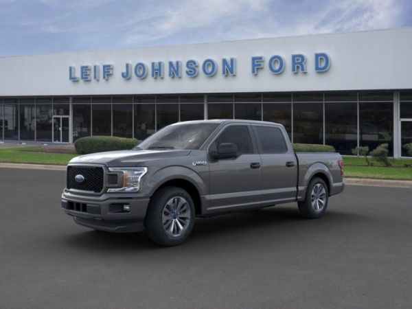 2020 Ford F-150 in Austin, TX