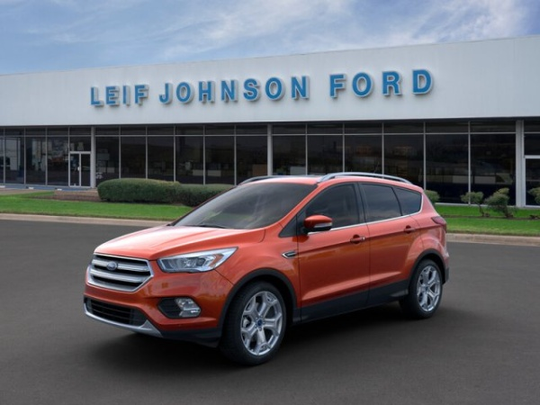 2019 Ford Escape in Austin, TX