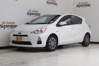 2017 Toyota Prius C Two For In Austin Tx