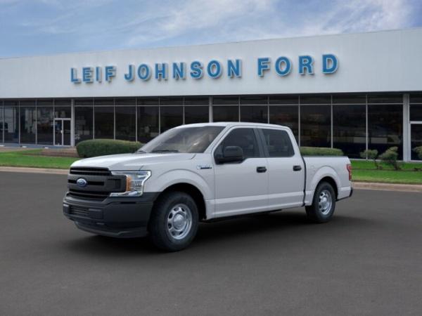 2019 Ford F-150 in Austin, TX
