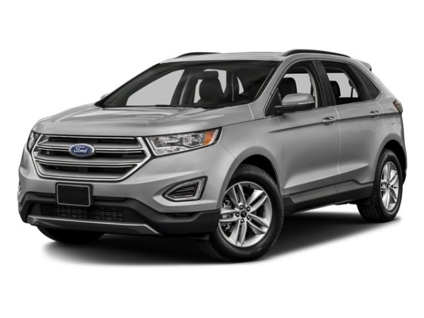 2018 Ford Edge in Austin, TX