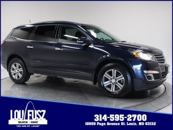 2017 Chevrolet Traverse in St. Louis, MO