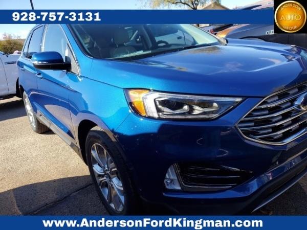 2020 Ford Edge in Kingman, AZ