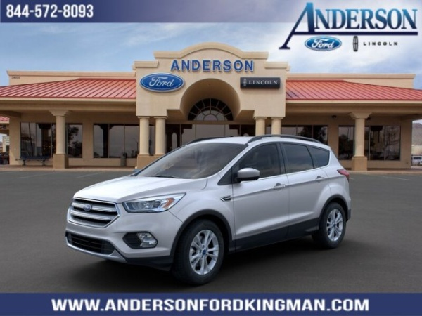 2019 Ford Escape in Kingman, AZ