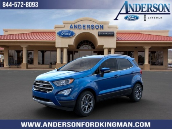 2019 Ford EcoSport in Kingman, AZ