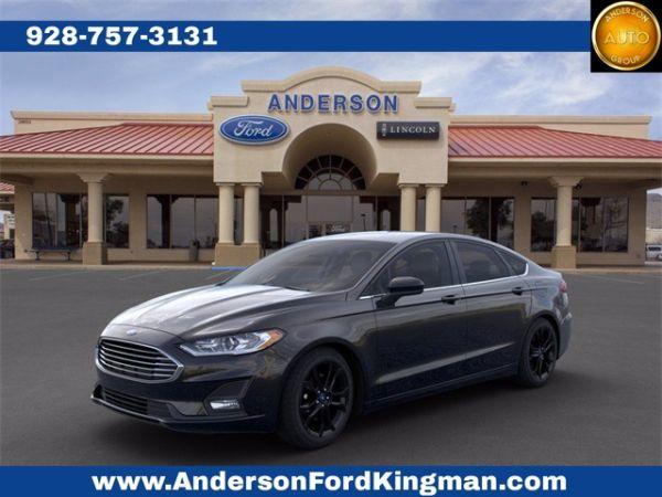 2020 Ford Fusion in Kingman, AZ