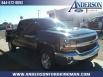 2017 Chevrolet Silverado 1500 LT Double Cab Standard Box RWD for Sale in Kingman, AZ