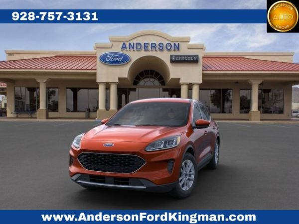 2020 Ford Escape in Kingman, AZ