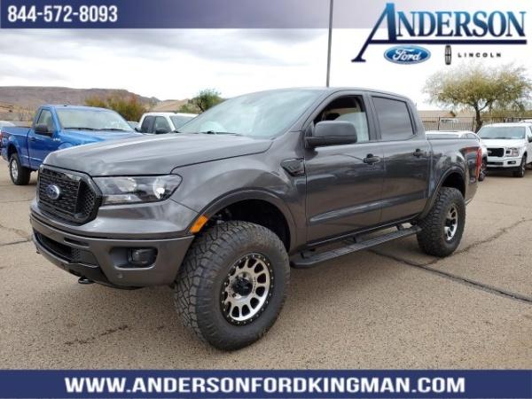 2019 Ford Ranger in Kingman, AZ