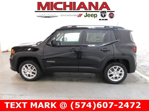 2019 Jeep Renegade in Mishawaka, IN