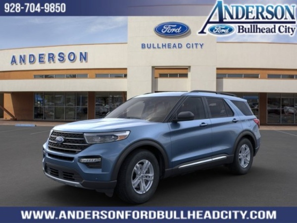 2020 Ford Explorer in Bullhead City, AZ