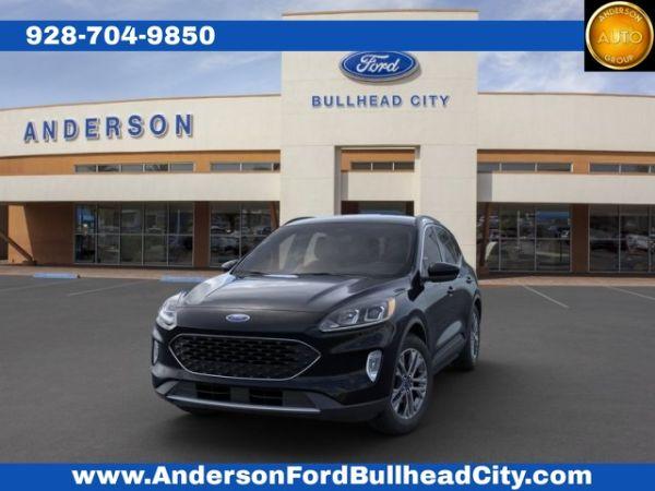 2020 Ford Escape in Bullhead City, AZ