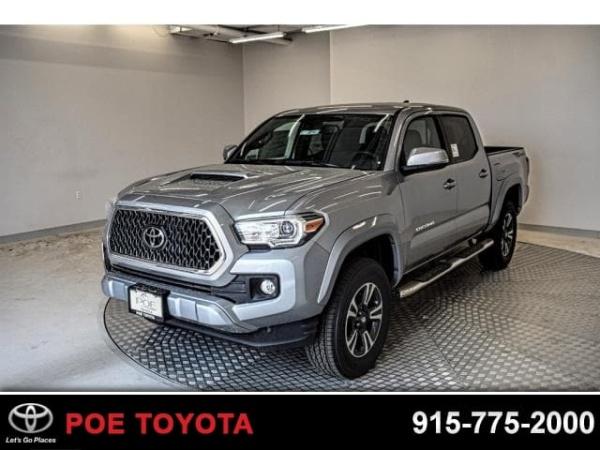 2019 Toyota Tacoma