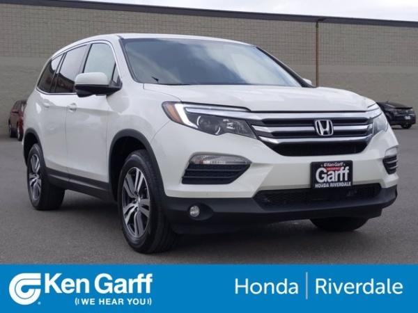 2018 Honda Pilot in Riverdale, UT