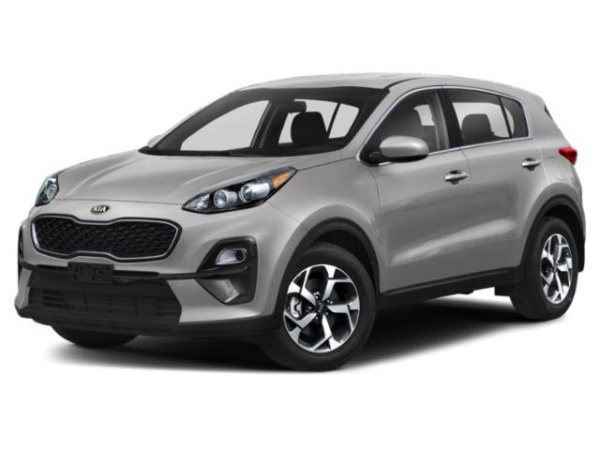 2020 Kia Sportage in St. Louis, MO