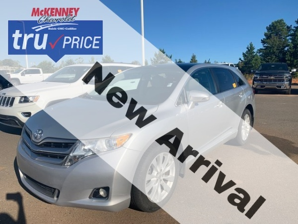 2013 Toyota Venza in Lowell, NC