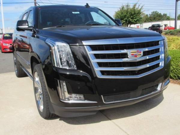 2020 Cadillac Escalade in Lowell, NC