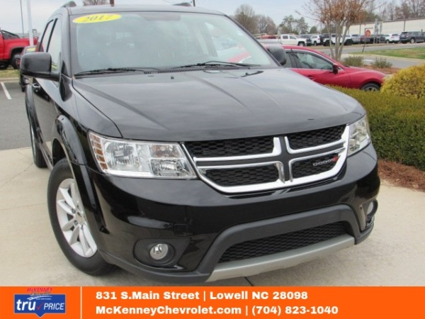 2017 Dodge Journey in Lowell, NC
