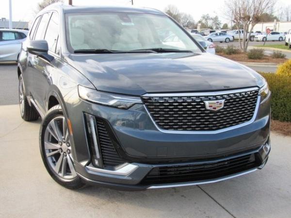 2020 Cadillac XT6 in Lowell, NC