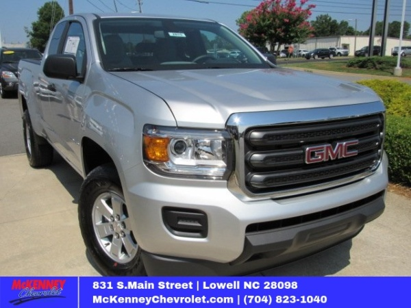 2020 GMC Canyon in Lowell, NC