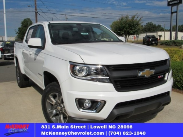 2020 Chevrolet Colorado in Lowell, NC