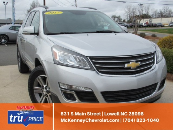 2017 Chevrolet Traverse in Lowell, NC