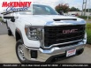 2020 GMC Sierra 2500HD Crew Cab Standard Bed 4WD for Sale in Lowell, NC