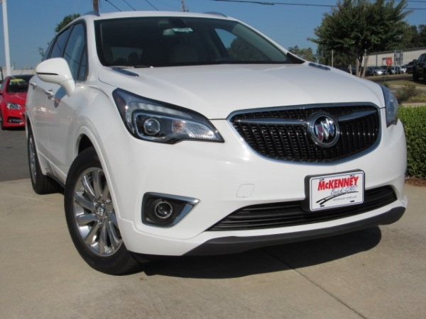 2020 Buick Envision in Lowell, NC