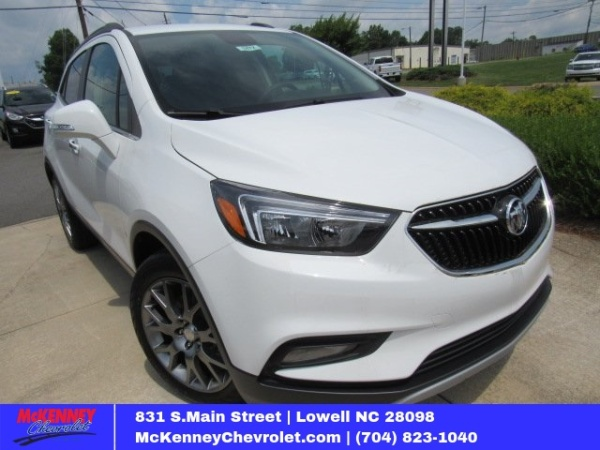 2019 Buick Encore in Lowell, NC