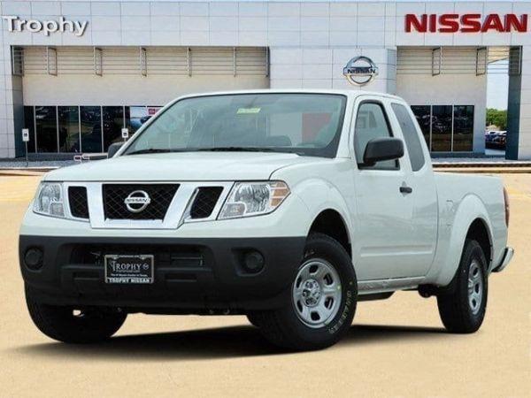 2019 Nissan Frontier in Mesquite, TX