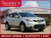 2017 Nissan Rogue Sport SV AWD for Sale in Mesquite, TX