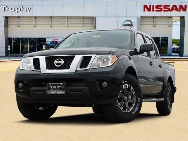 2019 Nissan Frontier Desert Runner