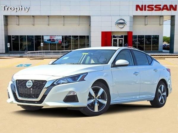 2020 Nissan Altima in Mesquite, TX