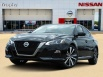 2020 Nissan Altima 2.5 SR FWD for Sale in Mesquite, TX