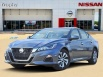 2020 Nissan Altima 2.5 S FWD for Sale in Mesquite, TX