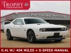 2013 Dodge Challenger SRT8 Manual for Sale in Mesquite, TX