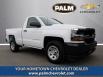 2017 Chevrolet Silverado 1500 Work Truck Regular Cab Standard Box RWD for Sale in Ocala, FL