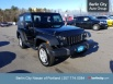 2018 Jeep Wrangler Sport (JL) for Sale in South Portland, ME