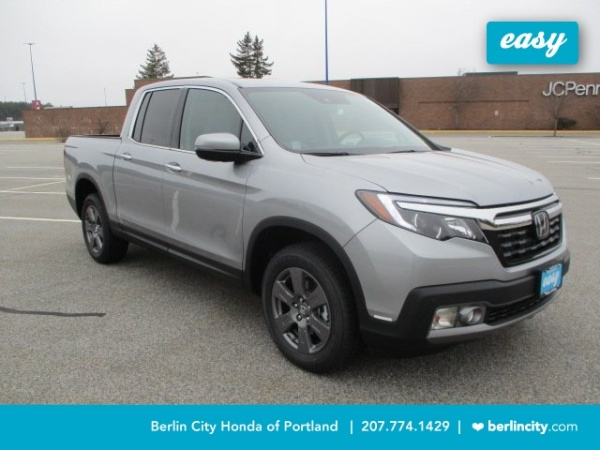 2020 Honda Ridgeline in South Portland, ME