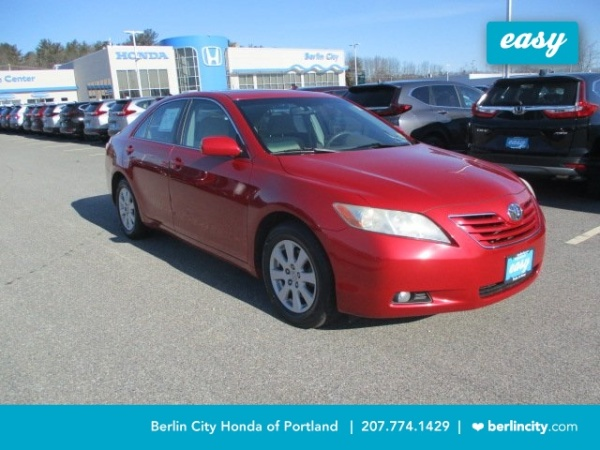 2009 Toyota Camry in South Portland, ME