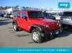 2010 Jeep Wrangler Unlimited Sport 4WD for Sale in South Portland, ME