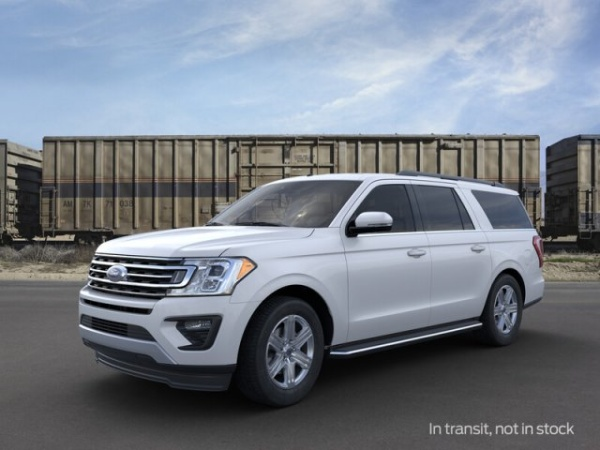 2019 Ford Expedition in Buda, TX