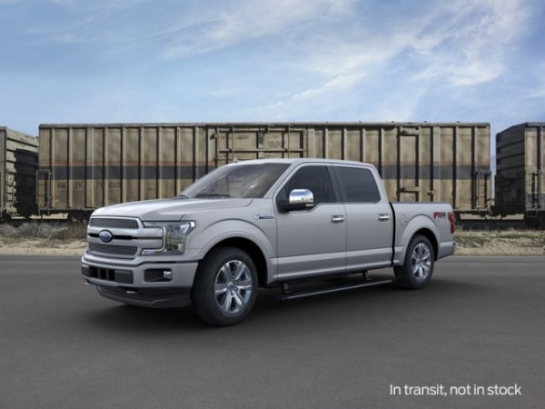 2020 Ford F-150 in Buda, TX
