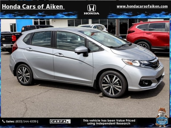 2020 Honda Fit in Warrenville, SC