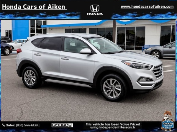 2018 Hyundai Tucson in Warrenville, SC