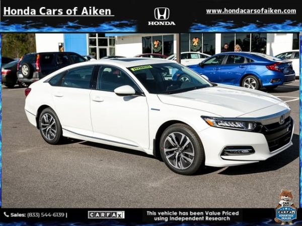 2020 Honda Accord in Warrenville, SC