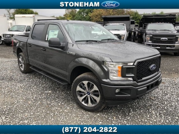 2019 Ford F-150 in Stoneham, MA