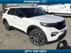 2020 Ford Explorer ST 4WD for Sale in Stoneham, MA
