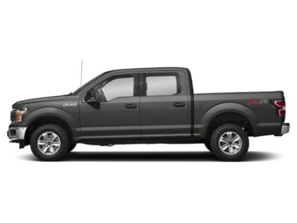 2020 Ford F-150 in Stoneham, MA