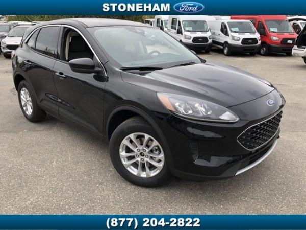 2020 Ford Escape in Stoneham, MA